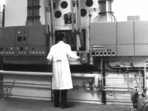 Chemical Dosing and Control Equipment