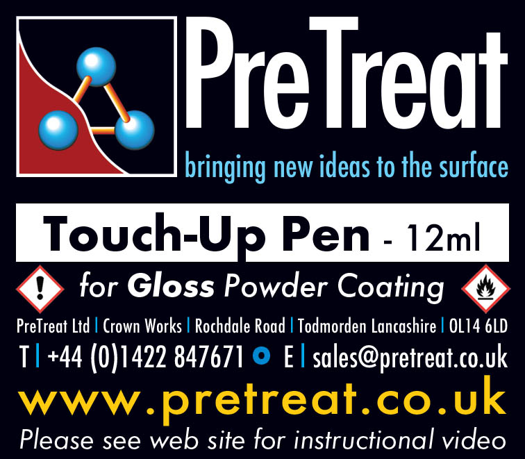 Gloss Touch-up Pen
